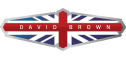 logo David Brown